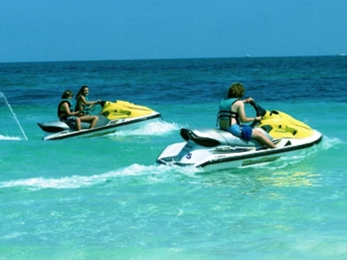 Cozumel 750 cc Jet Ski Tour Prices