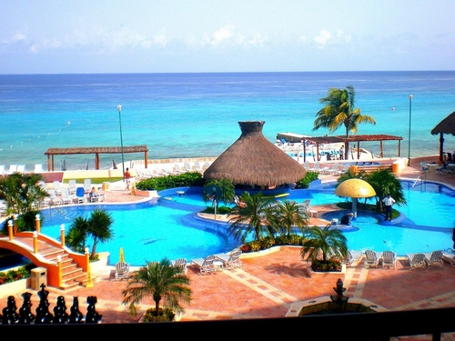 Cozumel all inclusive day pass Cruise Excursion Reservations