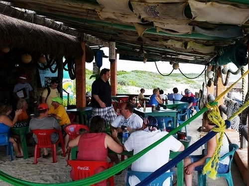 Cozumel all terrain vehicle Trip Cost