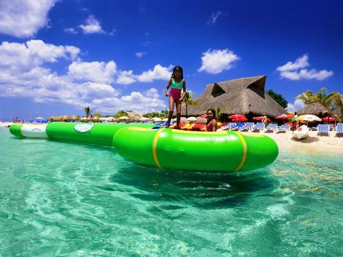 Cozumel beach facilities Excursion Cost