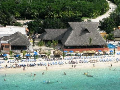 Cozumel beach facilities Tour Cost
