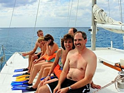 Cozumel best snorkeling Shore Excursion Booking