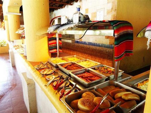 Cozumel buffet Excursion Cost Tickets