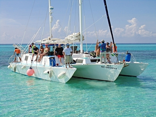 Cozumel catamaran Tour Reviews