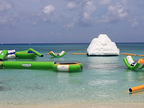 Cozumel climbing icebergs Excursion Prices