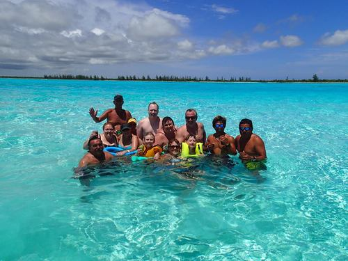 Cozumel colorful coral Tour Booking