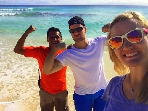 Cozumel Dune Buggy Excursion Reviews
