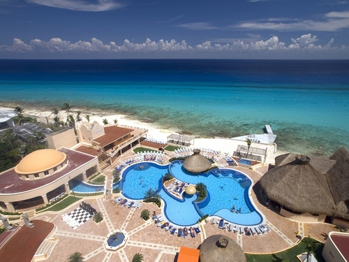 Cozumel El Cozumeleno Beach Resort Cruise Excursion Reservations