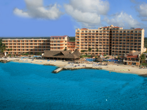 Cozumel El Cozumeleno Beach Resort Trip Booking