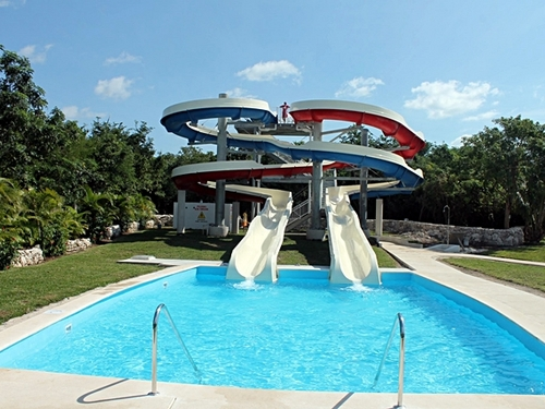 Cozumel Mexico Floating Water Park Excursion Reservations S Prices