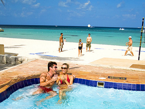 Cozumel Island gorgeous beach Excursion Reservations Prices