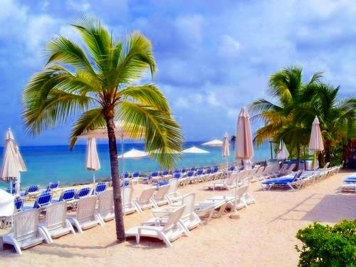 Cozumel island highlights Trip Tickets