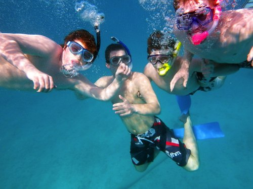Cozumel Island SNUBA Dive and Snorkel Cruise Excursion Cost Reviews