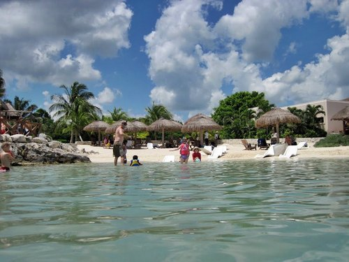 Cozumel Island SNUBA Dive and Snorkeling Tour Reservations Cost