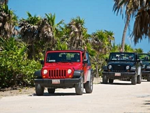 Cozumel Jeep Excursion Reviews