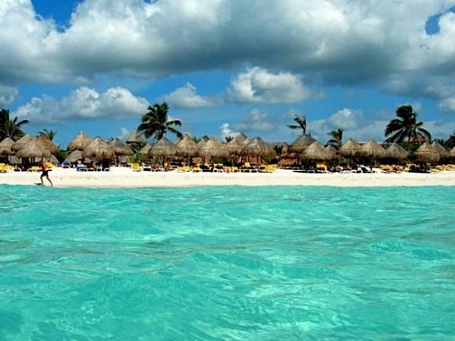 Cozumel Mexico 5 star resort Cruise Excursion Booking