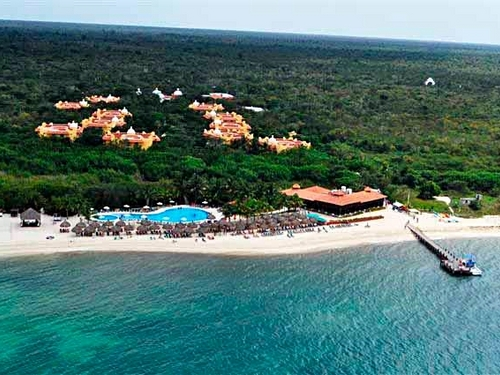 Cozumel Mexico 5 star resort Tour Cost