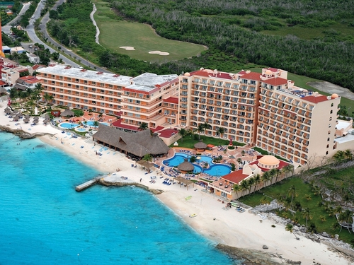 Cozumel Mexico all inclusive day pass Cruise Excursion Tickets