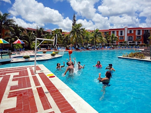 Cozumel Mexico all inclusive resort Tour Tickets