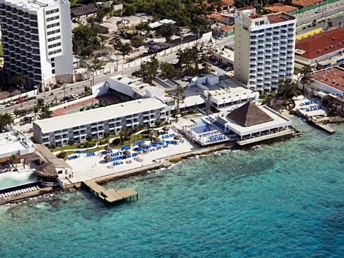 Cozumel Mexico beach Excursion Reservations