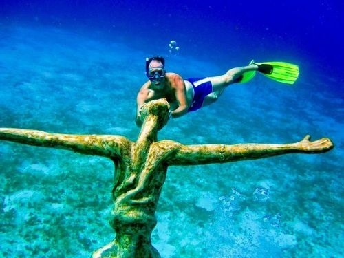 Cozumel Mexico beach Tour Booking