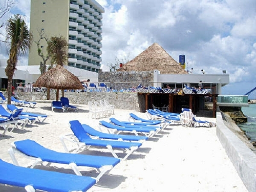 Cozumel Mexico beach Trip Tickets