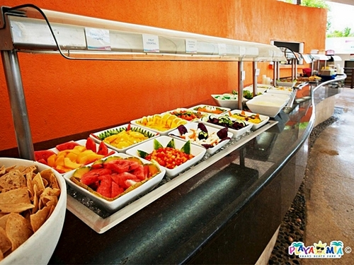 Cozumel Mexico Buffet and Open Bar Shore Excursion Prices