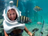 Cozumel Mexico depth of 20 feet Excursion Booking