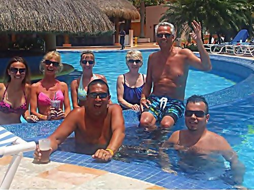 Cozumel Mexico El Cozumeleno Beach Resort Shore Excursion Reviews