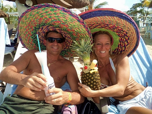 Cozumel Mexico english speaking crew Excursion Reservations