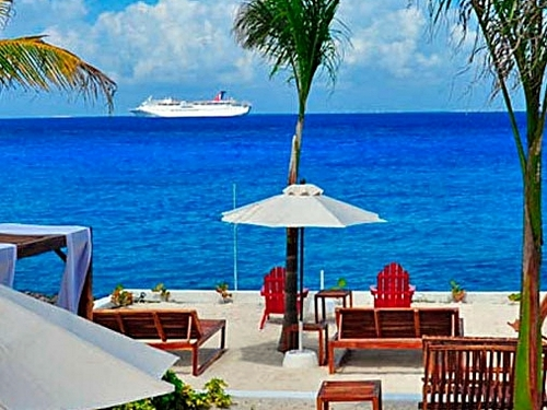 Cozumel Mexico fresh water pool Excursion Cost