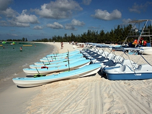 Cozumel  Mexico isla Pasion Cruise Excursion Reservations