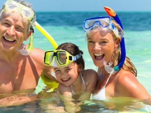 Cozumel Mexico kids area Cruise Excursion Reservations