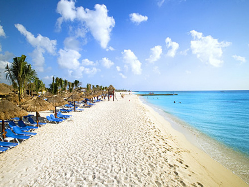 Cozumel Mexico kids pool  Shore Excursion Booking Cost