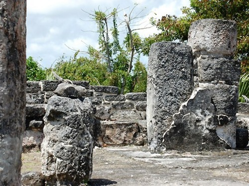 Cozumel Mexico Mayan Ruins and Beach Cruise Excursion Prices