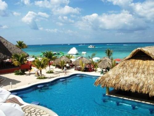 Cozumel Mexico Mayan Ruins and Beach Tour Reviews