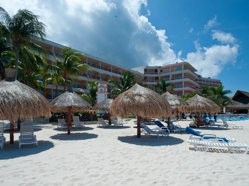 Cozumel Mexico open bar Tour Reviews