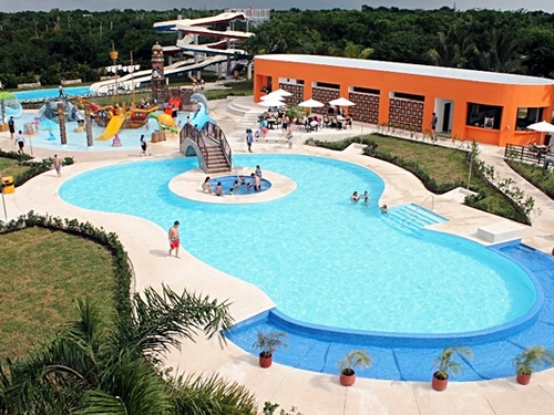 Cozumel Mexico Playa Mia Beach Club Shore Excursion Reservations