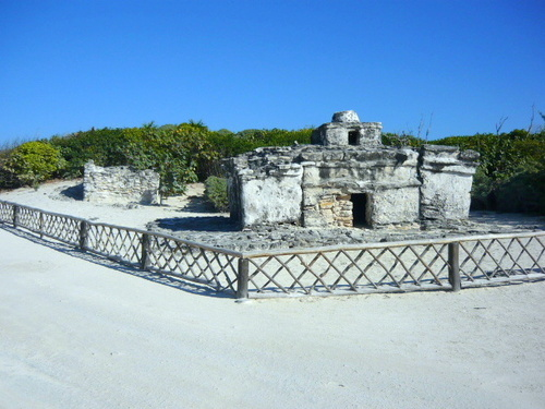 Cozumel  Mexico  Cruise Excursion Reviews