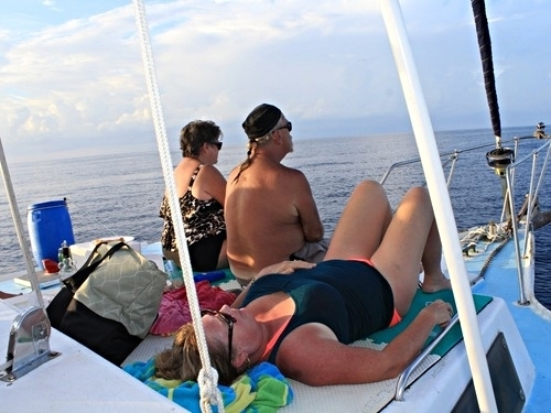 Cozumel Mexico private sunset Trip Tickets
