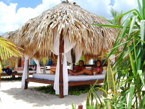 Cozumel Mexico Romantic day at the beach Shore Excursion Prices Reservations