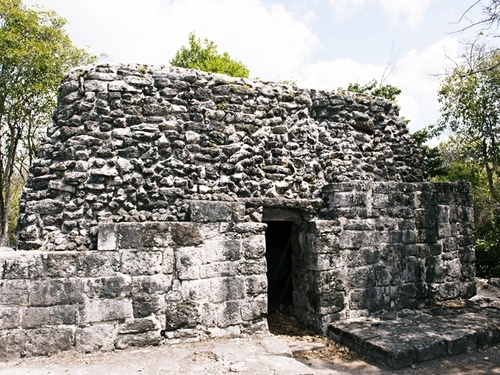 Cozumel Mexico San Gervasio Shore Excursion Reservations