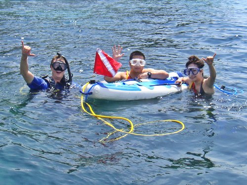 Cozumel Mexico SNUBA and Snorkel Shore Excursion Prices Reviews