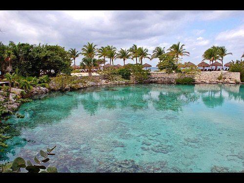 Cozumel Mexico SNUBA and Snorkel Tour Reviews Booking