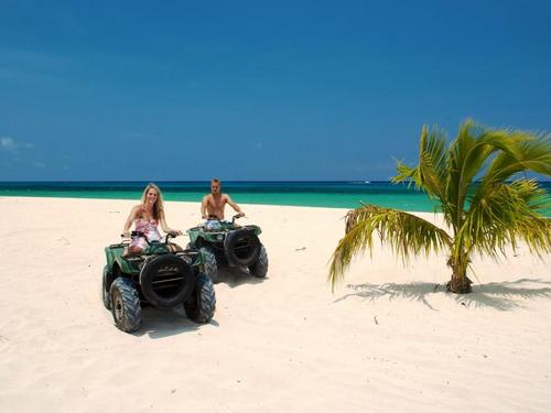 Cozumel Mexico trained guides Tour Booking