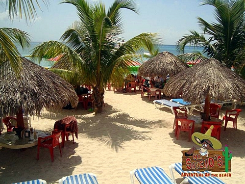Cozumel Mexico tropical fish and colorful coral Trip Reviews