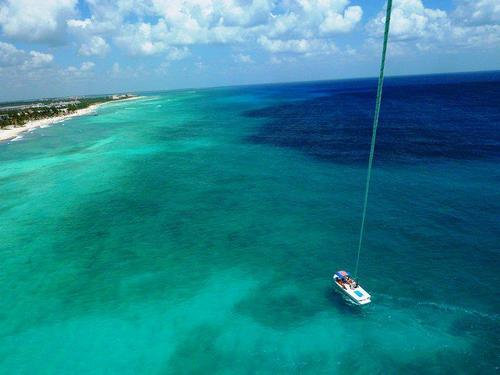 Cozumel Mexico two snorkel stops Tour Prices