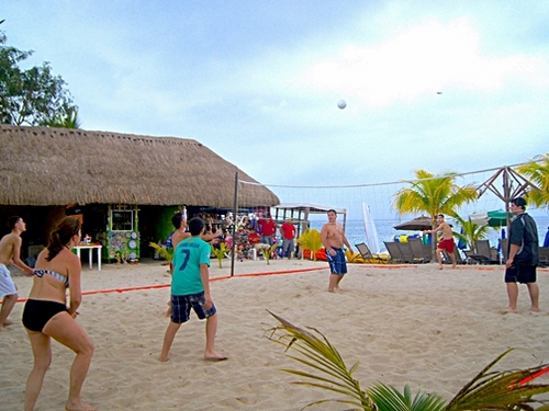 Cozumel Mexico use of club facilities Excursion Prices