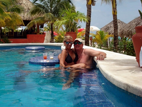 Cozumel Mexico warm blue water Excursion Cost