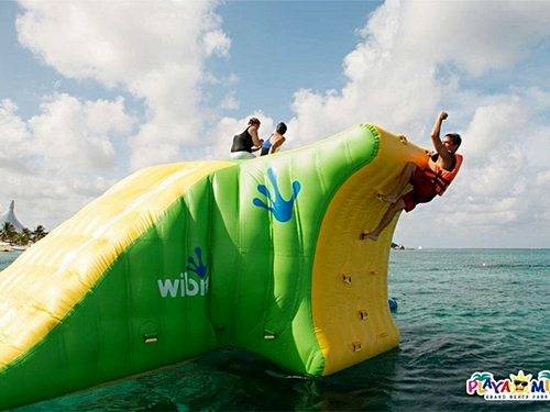Cozumel Mexico water park Excursion Prices
